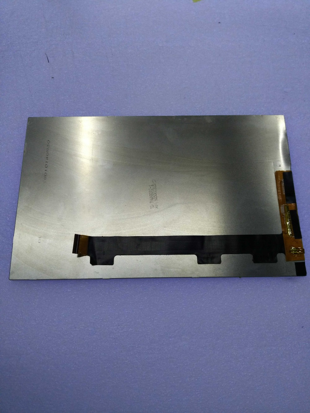 8 inch FPC08003-1 display TNWX8002-1 LCD screen<br>