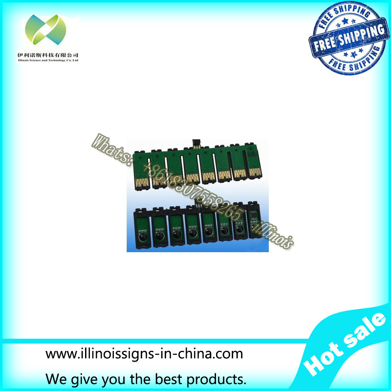 Chip Permanent for  R2880 integrally permanent chip 8 colors printer parts F186000/DX4/DX5/DX7<br><br>Aliexpress