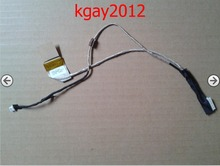 new cable for Acer aspire ONE D250 KAV60 P531H series laptop lvds lcd flex cable P/N:   DC02000SB10 Great camera interface