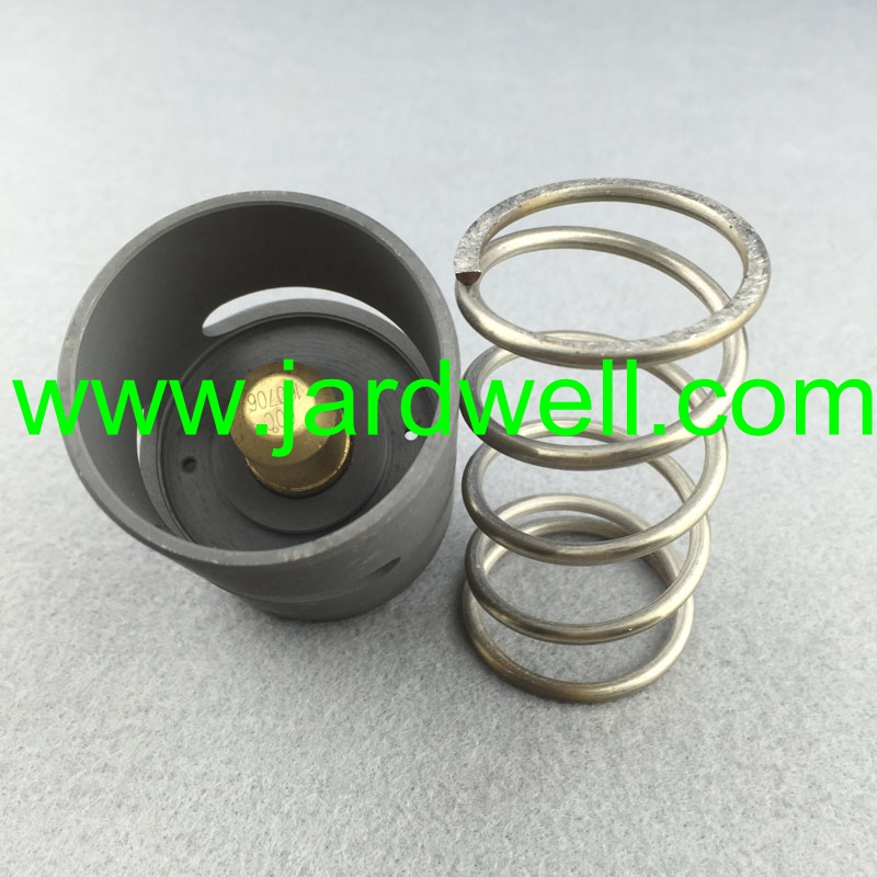 Replacement air compressor spares  for pneumatics Thermostat Valve Kit  2901145400<br>