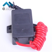 50KV AC 220V High Voltage Generator Module Pulse Ignition 1A-2A High Frequency High Power Fuel Stove