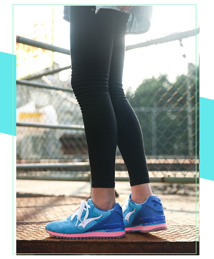 women's retro sport running shoes cheap portable shoes for women's walking sneakers slow running shoes outdoor athleticshoe 1112 11