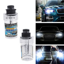 New Durable 2pcs/lot 55W D2S Car HID Xenon Replacement Auto Light Source Quality Lamp Bulb AC12V 4300K 6000K 8000K 10000K 12000K