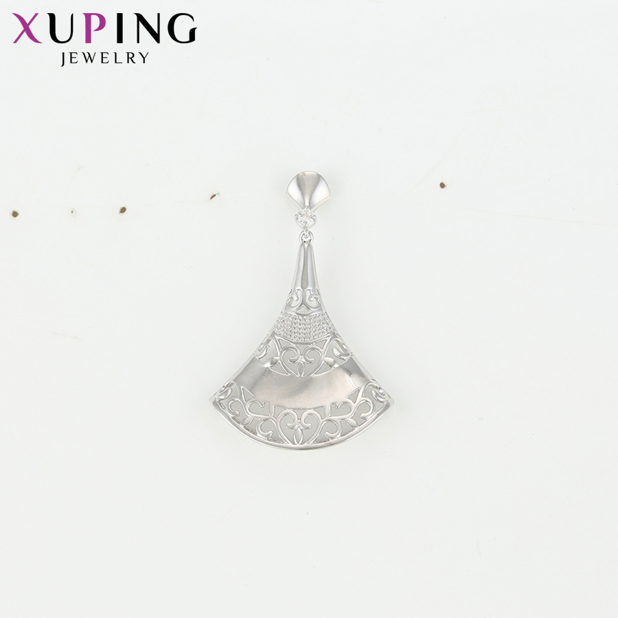 Xuping Fashion Vintage Set for Women Charms Style High Quality Imitation Jewelry Sets for Party Gifts S83,6-64590