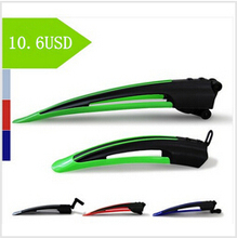 Buy mountain bike fender Bicycle Accessories Plastic fender for $12.90 in AliExpress store