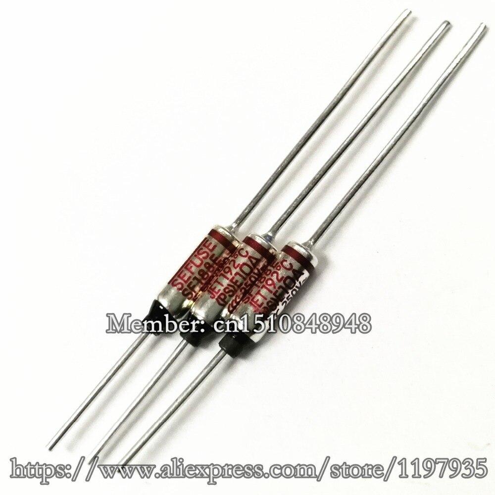 RFE REA100M1C0511-SA0 10uF 16 Volt 20/% Capacitor 5mm x 11mm