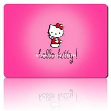 hello kitty mouse pad large mousepad laptop anime mouse pad gear notbook computer gaming mouse pad gamer play mats(China)