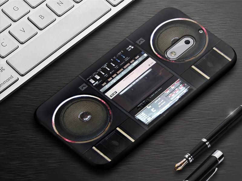 EiiMoo Phone Case For Nokia 6 Cover Silicone Capa Coque For Nokia 6 Back Cover Cute Cartoon Soft TPU For Nokia6 Case 17 64GB 17