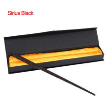 Magic Wand Movie Fantastic Animals and Where to Find Them Newt Scamander Magic Wand COSPLAY Gift Harry Potter Stick No Flashing(China)