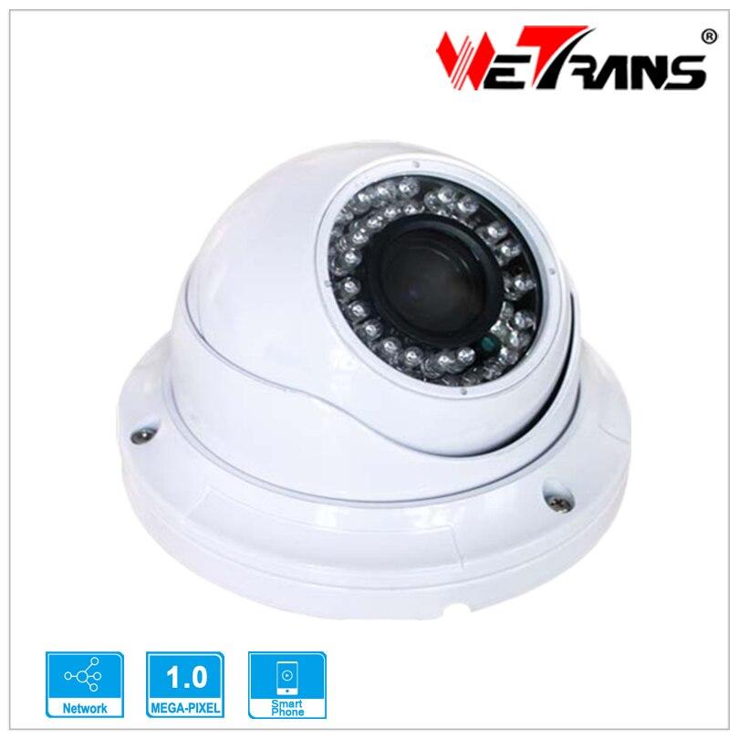 IP Camera IP Surveillance Camera P2P H.264 Onvif 2.0 Dome Indoor 20m Night Vision 720P 1.0MP Megapixel 3.6mm Leds IP CCTV Camera<br><br>Aliexpress