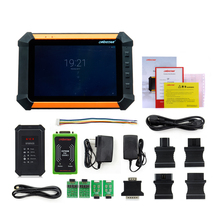 "8""Tablet pc obdstar x300 dp pd pro shockproof auotomotive diagnostic system auto key programmer odometer reset tool"