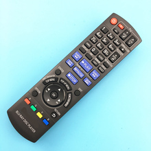 remote control suitable N2QAKB000082 PANASONIC BLU-RAY DISC PLAYER Remote Control Controle Remoto Controller