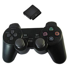 2.4G Wireless game gamepad joystick for PS2 controller Sony playstation 2 console dualshock gaming joypad for PS play station