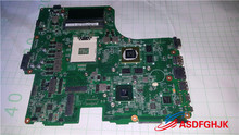 FOR Acer aspire 5951 5951G Laptop Motherboard MBRH006001 DA0ZRHMB8E0 MAIN BOARD HM65 DDR3 GT555M 2GB Video card 100% TESED OK