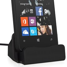 Fast Charging USB Type C Dock Station Lumia 950 Nubia Z11 Mini LeEco Le 2 Redmi Pro Sony Xperia XZ Charger Dock Stand