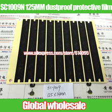 27pcs SC1009N 125mm dustproof protective film dust sheet for small Slide fader potentiometer