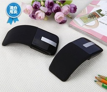 Foldable Mini Mouse 2.4GHZ Wireless Touch Optical Office Mouse Portable 1200 Dpi Mouse for PC Ipad Laptop