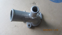 Huaihai 800cc engine  parts ,water pump by pass manifold for roketa ,goka ,kazuma, 800cc buggy ,utv, go kart, atv