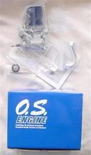 O.S. Maxx 21TM Drop-In REVO Motor w/Manifold OSM12241 by OS Engines Fast Shipping(China)