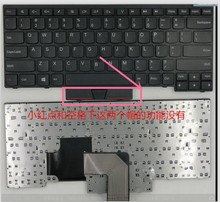keyboard Brand new Free shipping for Lenovo Thinkpad keyboard E40 E40 E50 E14 E15 English new