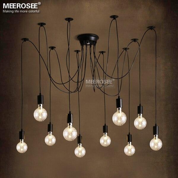 Modern decoration chandelier lighting fixture American style Metal ...