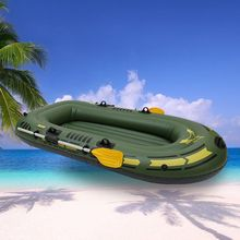 Inflatable boats summer double thicken water sport boat 2 people PVC boat hover craft inflatable newest save boat(China)