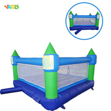 Mini Indoor Inflatable Jumping Castle Bouncer Trampoline in Guangzhou