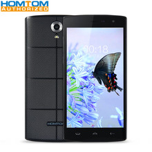 HOMTOM HT7 5.5 inch 3G Smartphone Android 5.1 MTK6580 Quad Core 8GB ROM Dual Cameras GPS Smart Gestures Mobile Phone