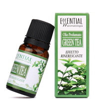 Best Deal New 10ml Green Tea Flavor Pure & Natural Essential Oils Aromatherapy Scent Skin Care Massage Oil 1PC