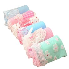 Buy ROPALIA 5pcs Women Cotton Briefs Underwear Knickers Intimates Panty Ladies Sexy Lingerie Panties Girl