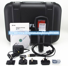 FLIR i3 Infrared Thermal Imaging Camera , ix series point-and-shoot !!NEW!!Free shipping!! DHL/FEDEX/UPS/TNT/EMS(China)