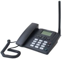 Huawei FP2255 CDMA20001X 800Mhz Fixed Wireless Terminal phone(China)