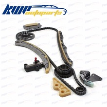Timing Chain Kit for 02-06 Acura RSX Honda Civic Si 2.0L K20A w/ Oil Pump Drive Set(China)
