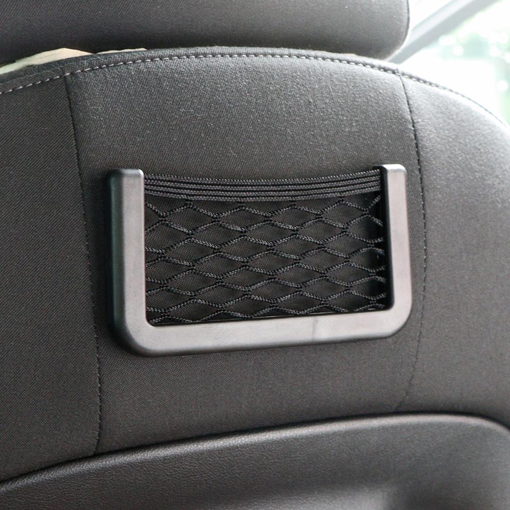 Car Seat Net Bag