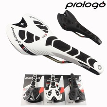 Prologo Original NEW CPC SCRATCH II TiroX RAIL Road Bike Saddle Cycling Carbonfibre Bicycle Saddle Free Shipping