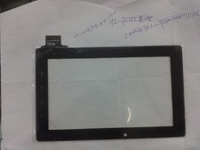 RYBINST 7 inch 300-N3690B/E-A00-V1.0 Freelander PD10 PD20 capacitive touch screen external screen(China)
