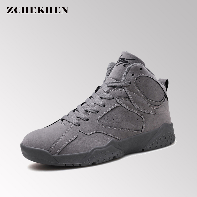 2017 Spring Autumn Men sneakers Shoes trainers Casual High Top Hip Hop Shoes Patchwork Footwear Zapatillas Deportivas<br>