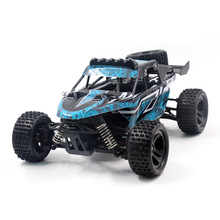 EBOYU(TM) G18-3 2.4Ghz 4WD High Speed 1:18 RC Car High Speed Desert Truck RC Racing Car Fast RC Buggy Hobby Car