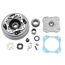 GOOFIT Dirt Pit Bike Heavy Duty Manual Clutch 50cc 70cc 90cc 110cc 125cc Parts Group-26