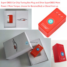 Super ECO Diesel Nitro OBD2 Chip Tuning Box More Power Torque NitroOBD2 Chip Tuning for Diesel The new deisgn model