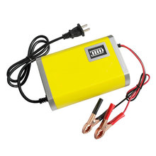 EU/US Plug car-charger 12V Battery Charger 12V Lead Acid Battery Charger 12V Motorcycle Battery Charger 12V 6A bm 800