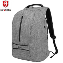 17.3 inch Anti Theft Men Laptop Backpack Waterproof Lightweight Computer Notebook Backpack Women College School Bag For Teenager(China)