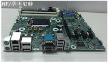 ASUS New 600 G1 SFF Desktop PC motherboard Q85 1150-pin, with USB3.0 SATA 3.0 696549-002 796107-001
