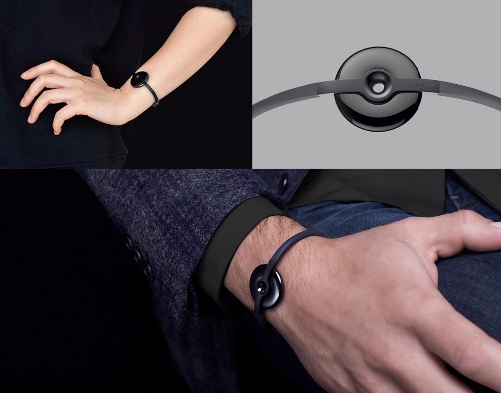 Xiaomi AMAZFIT Equator Smart Bracelet plus Mi band Sleep Calories Fitness Tracker Sport Fashion Ceramic Waterproof Band 10