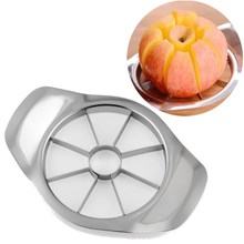 Practical Easy Cutting Apples Corer Slicer Pear Cutter Stainless Steel Kitchen Utensils Home Fruits Vegetable Tools Supplies