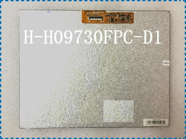 Original ONDA V971 H-H09730FPC-D1 971S v975S LCD display screen<br>