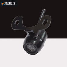 2016 the new type of car camera with Aviation connector HD 700TVL with infrared night vision side view ccd camera