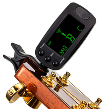 Meideal High Sensitivity Clip-on Guitar Tuner For Acoustic Electric Guitar / Bass / Violin / Ukulele