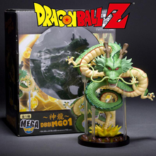Dragon Ball Z Action Figures DBZ 16 CM PVC Dragon Model Anime ShenRon ShenLong Dragon Ball Z Collectible children kids toys