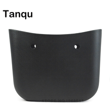 TANQU New Mini Bag Body EVA bag women bag rubber silicon waterproof Fashion women Handbag